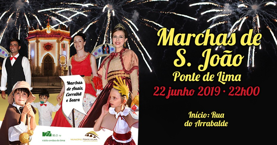 Marchas s joao 2019 banner 1 1200 800